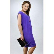 Sukienka oversize - Souvenir